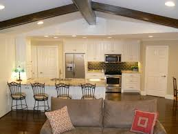 kitchen dining room living room open floor plan small open kitchen dining room designs caruba info