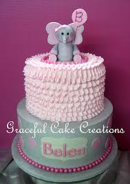 baby shower cakes graceful cake creations