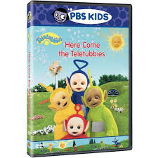 amazon teletubbies teletubbies rolf saxon