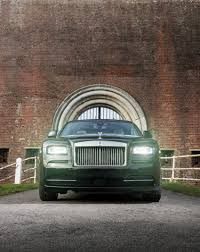 golden rolls royce rolls royce collaborates with british music legends for series of