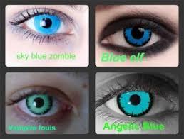 halloween prescription color contact lenses prescription