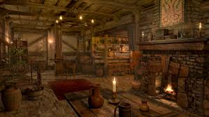 fireplace sounds medieval tavern inn ambience 1 hour youtube