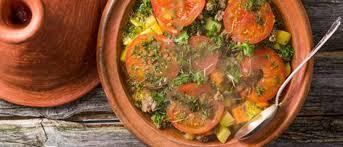 cuisine marocaine tajine agneau recette maroc tajine d agneau aux légumes et pomme de terre