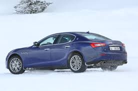2014 maserati ghibli s q4 and quattroporte s q4 second drive
