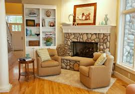 How To Decorate Your House How To Decorate Your House With River Stones My Desired Home