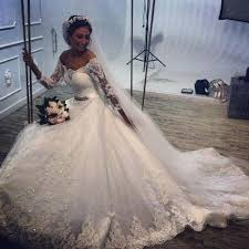 where to buy wedding dresses usa discount 2015 vintage sleeves wedding dresses with beaded