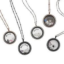 charm necklace images Lockets of love charm locket necklace by lauryn james jpg