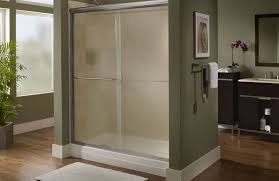Types Of Bathtub Materials Different Types Of Shower Doors And Their Characteristics