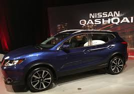 nissan qashqai problems 2017 qashqai finally makes it to canada wheels ca