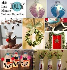 45 budget friendly last minute diy decorations amazing