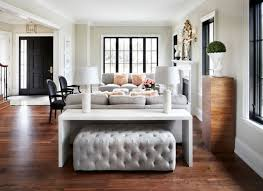 Sofa Table Against Wall Best 25 Table Behind Couch Ideas On Pinterest Sofa Table With