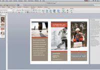 docs brochure template brochure templates docs best sles templates