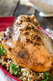 crock pot turkey breast spicy southern kitchen