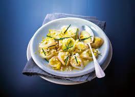 comment cuisiner des poireaux recettes des poireaux mimosa