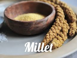 cuisine milet millet healthy benefits what food can