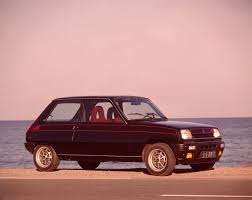 renault hatchback from the 1980s the renault 5 turbo and clio v6 crazy rear engined hatches