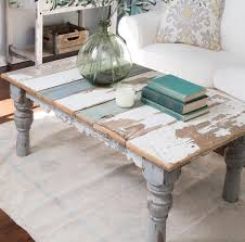 sofa nice rustic painted sofa table distressed coffee tables