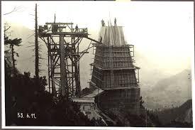 Predigtstuhl Bad Reichenhall Die älteste Seilbahn Der Welt Gebaut Für Die Ewigkeit