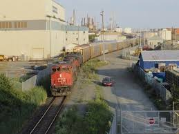 auto port cn s dartmouth to autoport yard transfers 1991 2016