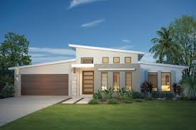 skillion roof house facades google search modern eco houses