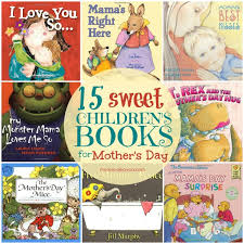 15 sweet s day books