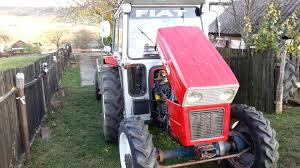 prezentare tractor fiat 640 youtube