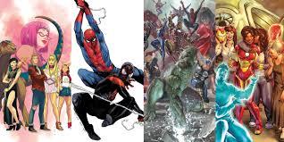 marvel thanksgiving marvel comics solicitations for september 2017