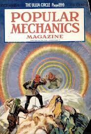 vintage popular mechanics magazine volume 4 dvd 1925 1928 46