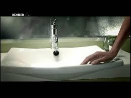 kohler bathroom fittings tvc youtube