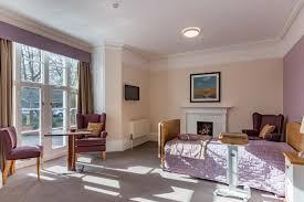 care homes in cambridge hilton park barchester healthcare