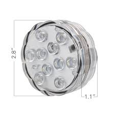 aliexpress buy 1pc lot 3w rgb swimming pool led light ip68