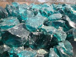 turquoise glass rock turquoise glass rock suppliers and