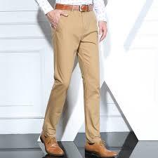 aliexpress com buy mens long pants 2017 designer brand cotton