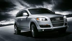 audi q7 hire luxury car hire portugal audi q7 rental lisbon limousines pt