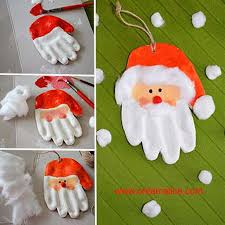 print santa ornaments pictures photos and images for