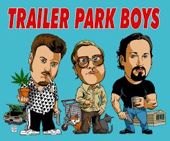 Bad Boys 3 Trailer The Green Trailer Park Boys Nathan Milliner Pop