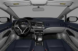2009 Honda Civic Coupe Interior Car Picker Honda Civic Hybrid Interior Images