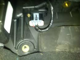 how to change blower motor for u002705 pontiac vibe wetcat blog