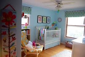blue nursery colors contemporary nursery american tradition