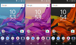 wallpaper bergerak sony xperia wallpapers xperia xz wallpapers updated