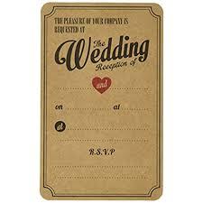 wedding reception invitations wedding reception invitations co uk