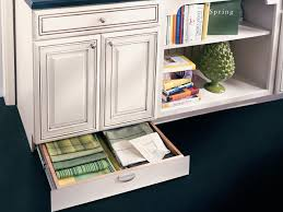 drawers in kitchen cabinets how to pick kitchen cabinet drawers hgtv
