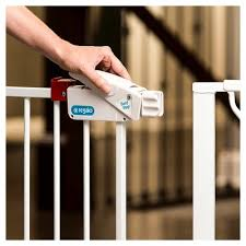 Munchkin Baby Gate Banister Adapter White Metal Baby Gate Target