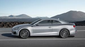 audi a5 2016 redesign audi a5 and s5 freshen up for 2017 autoblog