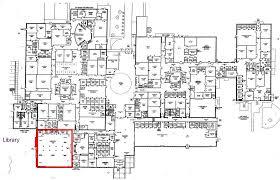 Computer Lab Floor Plan Student Computer Labs