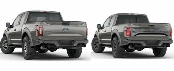 Ford Raptor Grey - 2018 ford f 150 raptor official with choice of two different