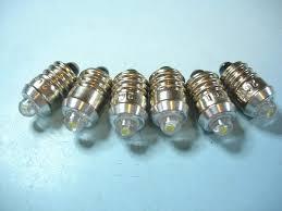 245 60 lumens led bulb pack of 6