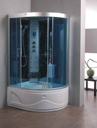 small steam shower deltri steam shower cabin and tub