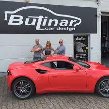 butinar car design butinar car design in dietzenbach