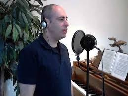 Seeking Ver The Water Is Wide Vocal Work In Progress Seeking